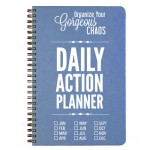 savor the success daily action planner