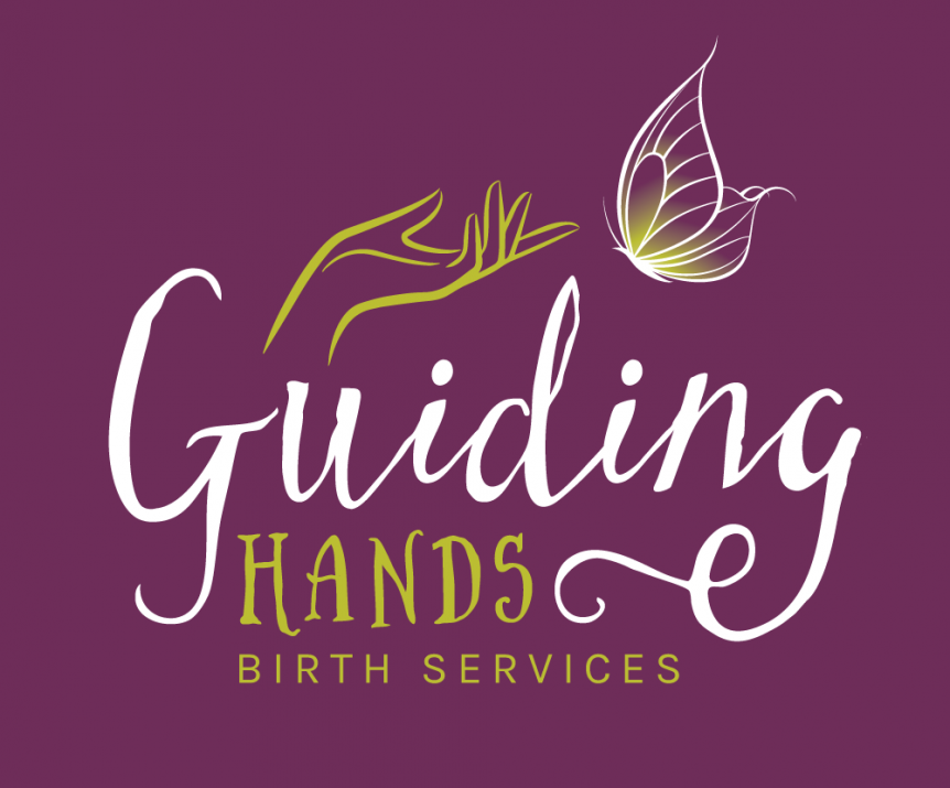 birth doula logo design