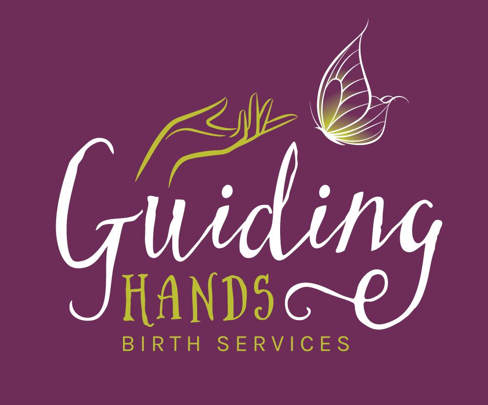 birth doula logo design