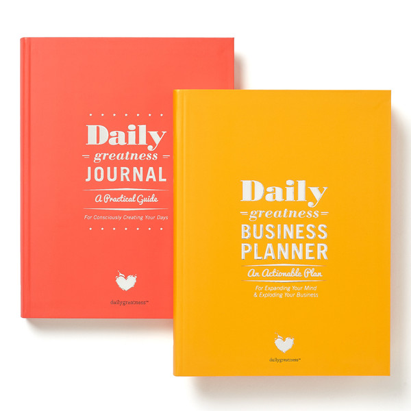 sixteen business planners you ll love for 2016