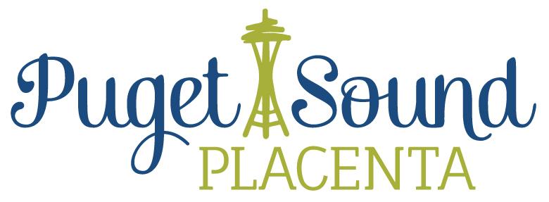 placenta encapsulation specialist logo design