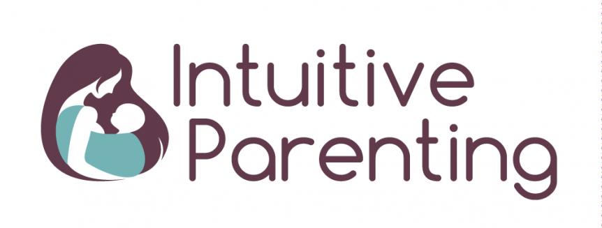 parenting coach logo design